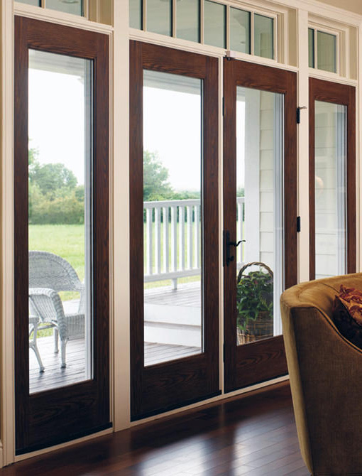 Venting Patio Doors wonderful venting patio doors thermatru vented sidelites french a