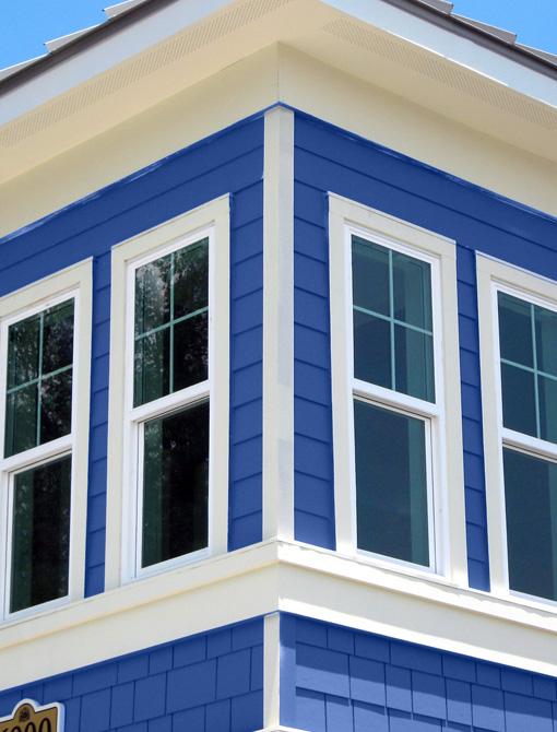Replacement Windows Single Hung Windows West Palm Beach